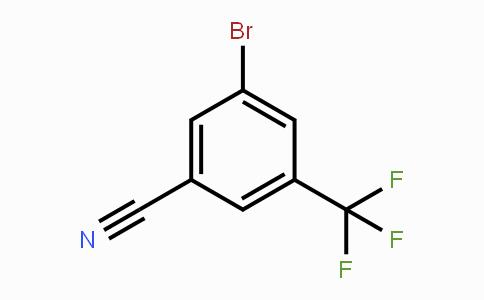 691877-03-9 | 3-Bromo-5-(trifluoromethyl)benzonitrile
