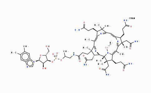 13422-55-4 | Mecobalamin