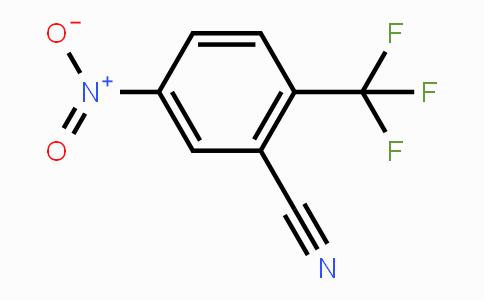 887350-95-0   2-Trifluoromethyl-5-nitrobenzonitrile