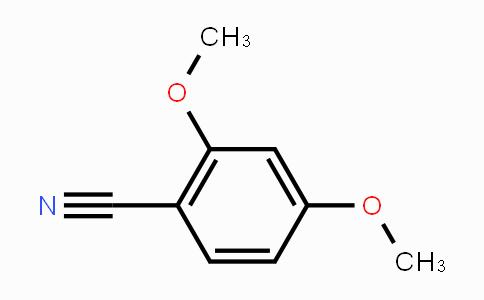 4107-65-7 | 2,4-Dimethoxybenzonitrile