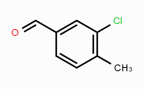 3411-03-8 | 3-Chloro-4-methylbenzaldehyde