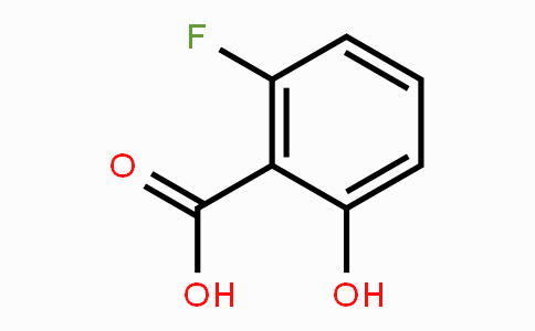 67531-86-6   2-Fluoro-6-hydroxybenzoic acid