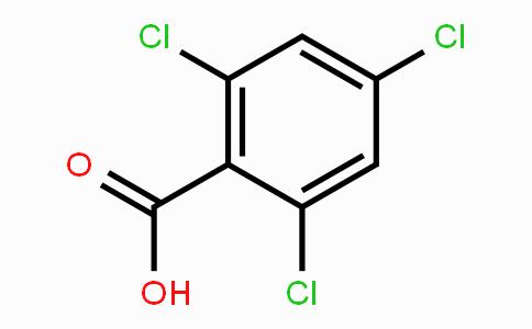 50-43-1 | 2,4,6-Trichlorobenzoic acid