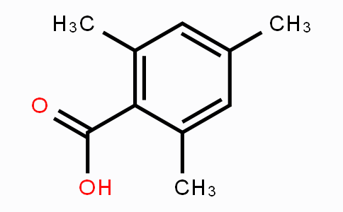 480-63-7 | 2,4,6-Trimethylbenzoic acid