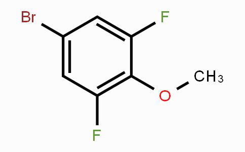 104197-14-0 | 4-Bromo-2,6-difluoroanisole