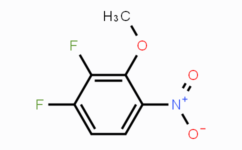66684-65-9 | 2,3-Difluoro-6-nitroanisole