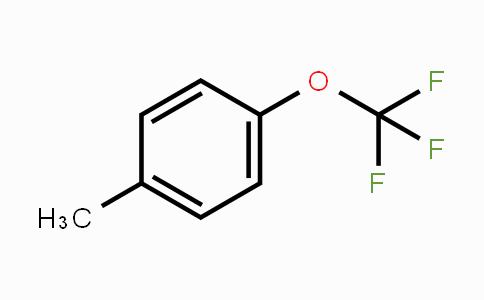 706-27-4 | 4-Trifluoromethoxytoluene