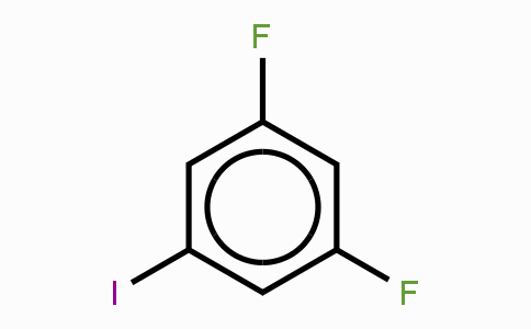 2265-91-0 | 3,5-Difluoroiodobenzene