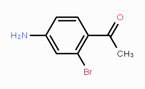 1261497-12-4 | 4'-amino-2'-bromoacetophenone