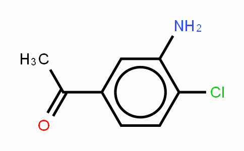 79406-57-8 | 3-Amino-4-chloroacetophenone