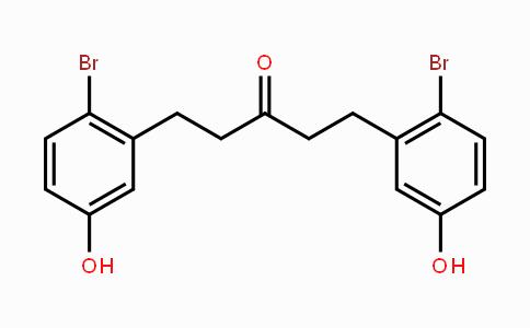 1427054-10-1   1,5-Bis(2-bromo-5-hydroxyphenyl)pentan-3-one