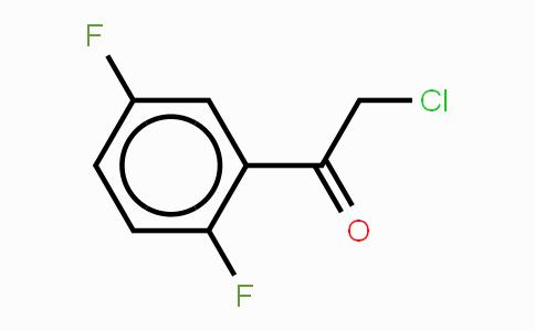 60468-36-2 | 2-氯-2',5'-二氟苯乙酮