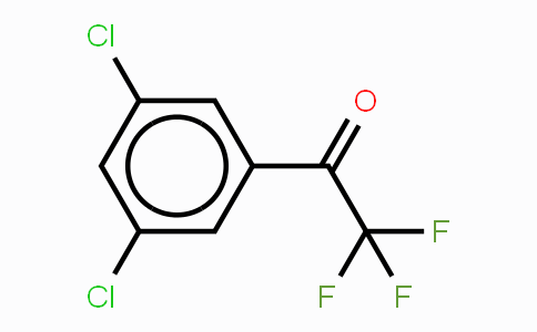 130336-16-2   3,5-Dichloro-2',2',2'-trifluoroacetophenone
