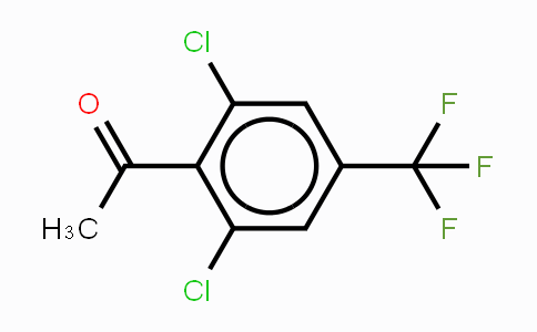 175205-88-6 | 2,6-Dichloro-4-(trifluoromethyl)acetophenone
