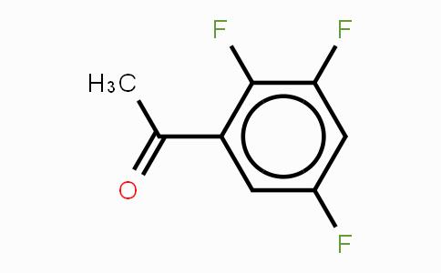 243459-93-0 | 2,3,5-Trifluoroacetophenone