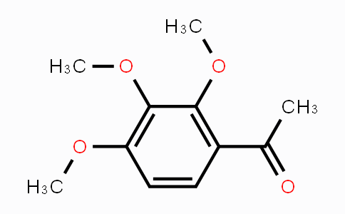 13909-73-4 | 2',3',4'-trimethoxyacetophenone