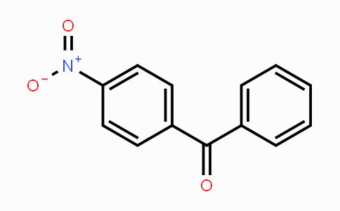 1144-74-7 | 4-Nitrobenzophenone