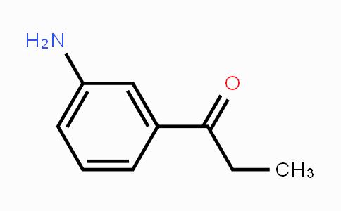1197-05-3 | 3'-Aminopropiophenone