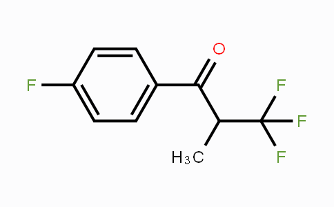 239107-26-7   4-Fluoro-2-(trifluoromethyl)propiophenone