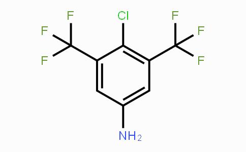 948014-37-7 | 3,5-Bis(trifluoromethyl)-4-chloroaniline