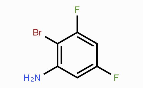 500357-40-4   2-Bromo-3,5-difluoroaniline