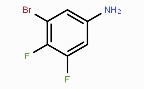 875664-41-8 | 3-Bromo-4,5-difluoroaniline