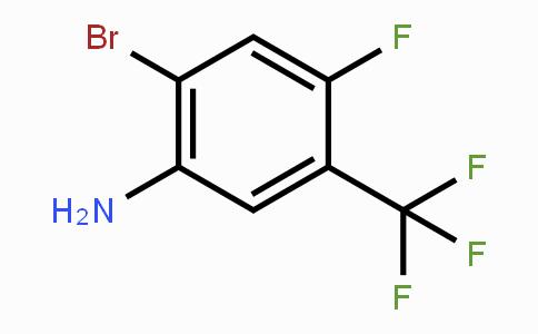193090-60-7   2-Bromo-4-fluoro-5-(trifluoromethyl)aniline