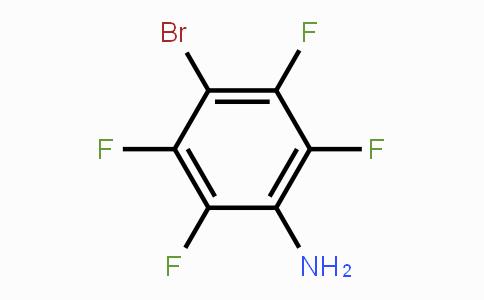 1998-66-9 | 4-bromo-2,3,5,6-tetrafluoroaniline