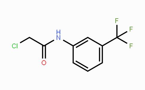 351-38-2 | N-(Chloroacetyl)-3-(trifluoromethyl)aniline