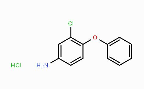 5335-29-5   3-chloro-4-phenoxyaniline hydrochloride