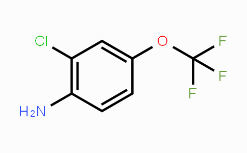 69695-61-0 | 2-Chloro-4-(trifluoromethoxy)aniline