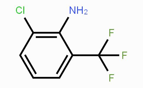 433-94-3 | 2-Chloro-6-(trifluoromethyl)aniline