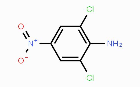 99-30-9 | 2,6-Dichloro-4-nitroaniline