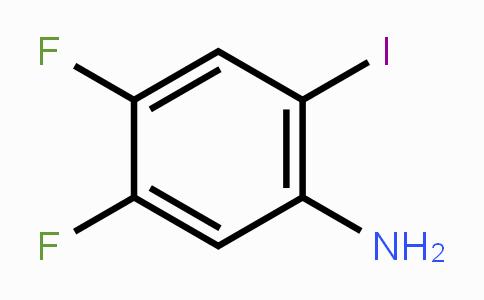 847685-01-2 | 4,5-Difluoro-2-iodoaniline