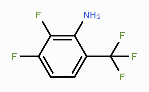 114973-22-7 | 2,3-Difluoro-6-(trifluoromethyl)aniline