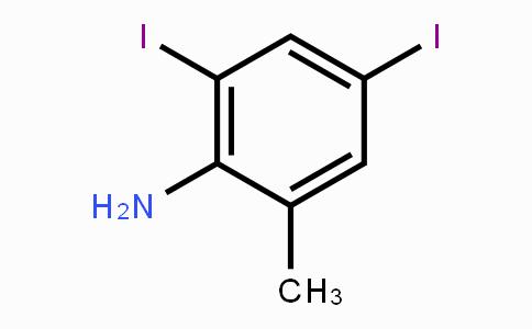 117832-09-4 | 2,4-Diiodo-6-methylaniline