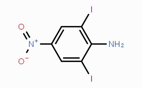 5398-27-6   2,6-Diiodo-4-nitroaniline