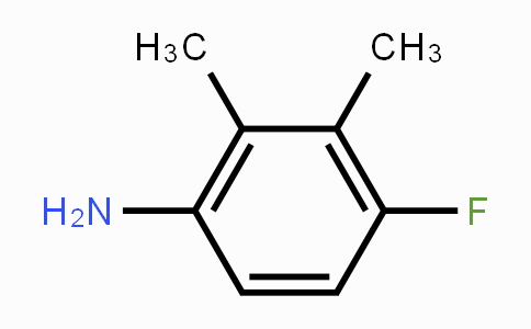 1737-68-4 | 2,3-Dimethyl-4-fluoroaniline