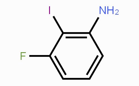 122455-37-2 | 3-Fluoro-2-iodoaniline