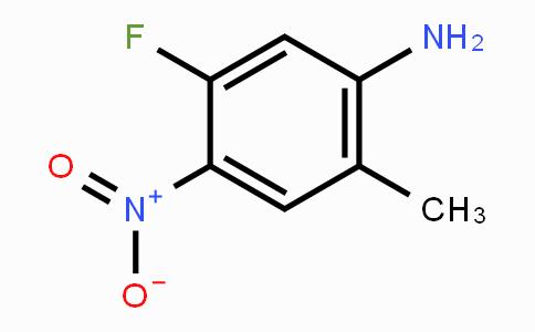 633327-50-1 | 5-Fluoro-2-methyl-4-nitroaniline