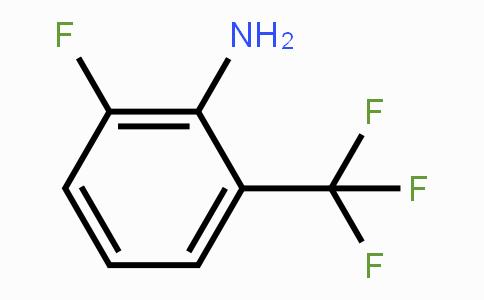 144851-61-6 | 2-Fluoro-6-(trifluoromethyl)aniline