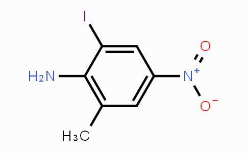 220144-91-2 | 2-Amino-3-iodo-5-nitrotoluene