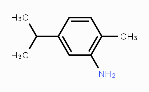 2051-53-8 | 5-Isopropyl-2-methylaniline