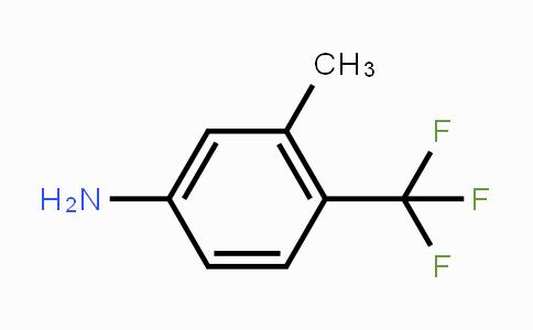 106877-31-0 | 3-Methyl-4-(trifluoromethyl)aniline