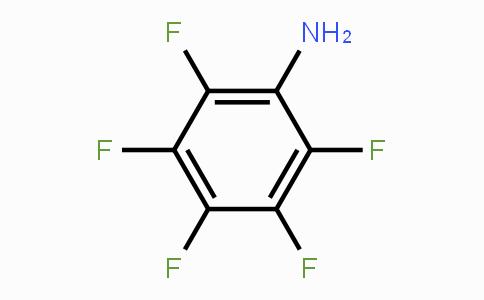 771-60-8 | 2,3,4,5,6-Pentafluoroaniline