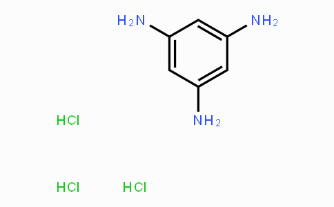 638-09-5   1,3,5-Triaminobenzene trihydrochloride