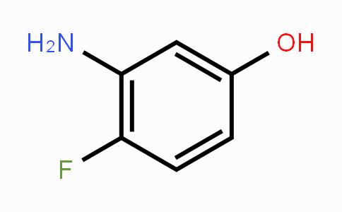 196610-38-5 | 3-Amino-4-fluorophenol