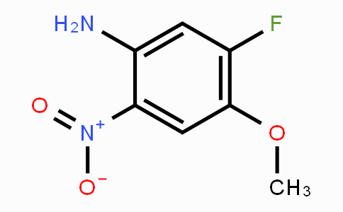 446-20-8 | 4-Amino-2-fluoro-5-nitroanisole