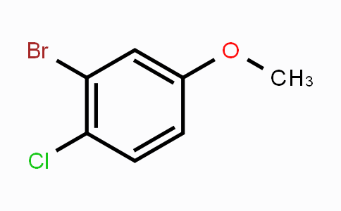 2732-80-1 | 3-Bromo-4-chloroanisole