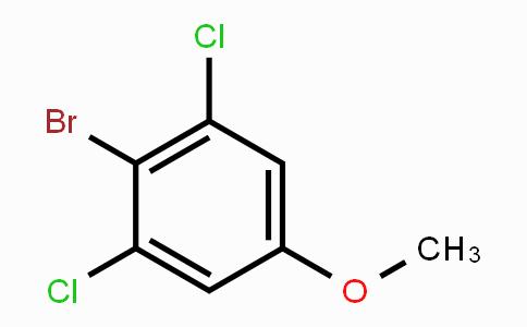 DY433352 | 174913-20-3 | 4-Bromo-3,5-dichloroanisole